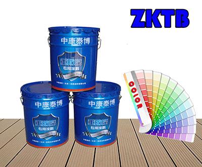 什么是工业油漆?怎么选择?